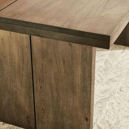 Hayden Dining Bench | West Elm With Regard To Hayden Dining Tables (Image 6 of 20)