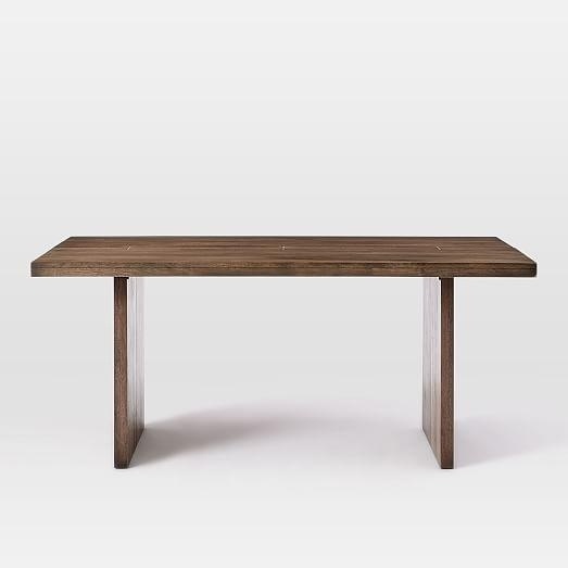 Hayden Dining Table | West Elm With Hayden Dining Tables (Image 11 of 20)
