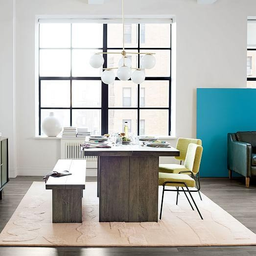 Hayden Dining Table | West Elm Within Hayden Dining Tables (Image 12 of 20)