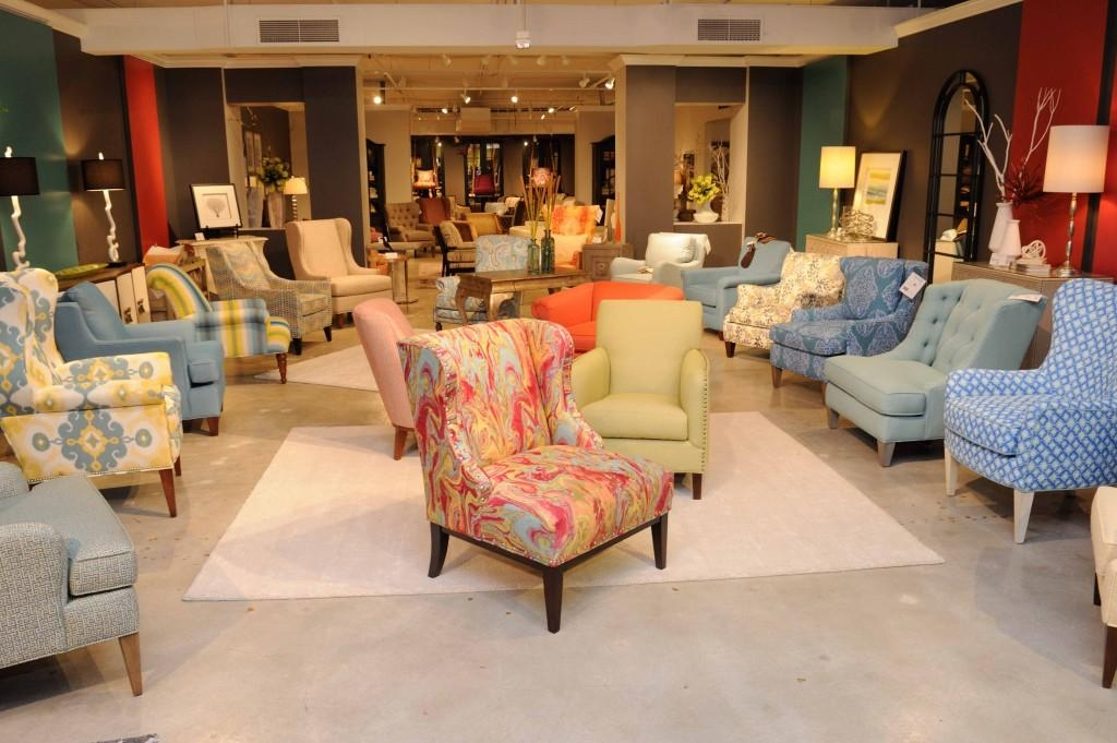 High Point Furniture Market Fall Trend Alert Regarding Sam Moore Sofas (Image 7 of 20)