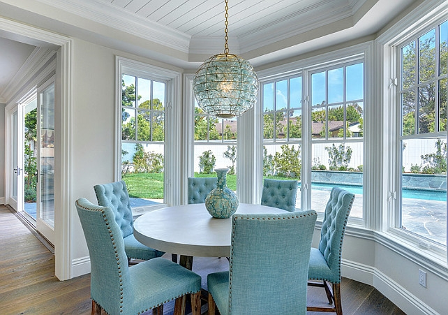 Home Bunch Interior Design Ideas Intended For Turquoise Orb Chandeliers (View 9 of 25)