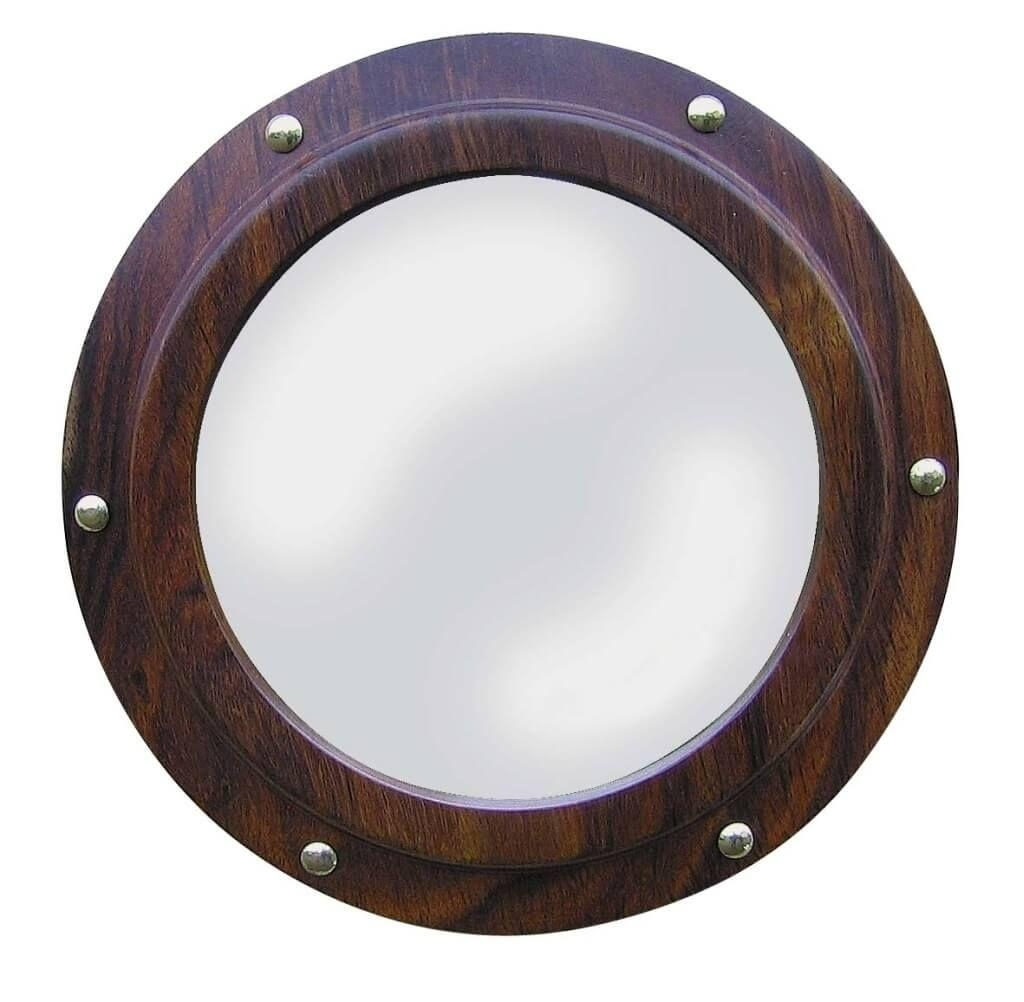 Home Decoration: Dazzling Cheap Metal Porthole Mirror Design In Porthole Mirrors For Sale (View 19 of 20)