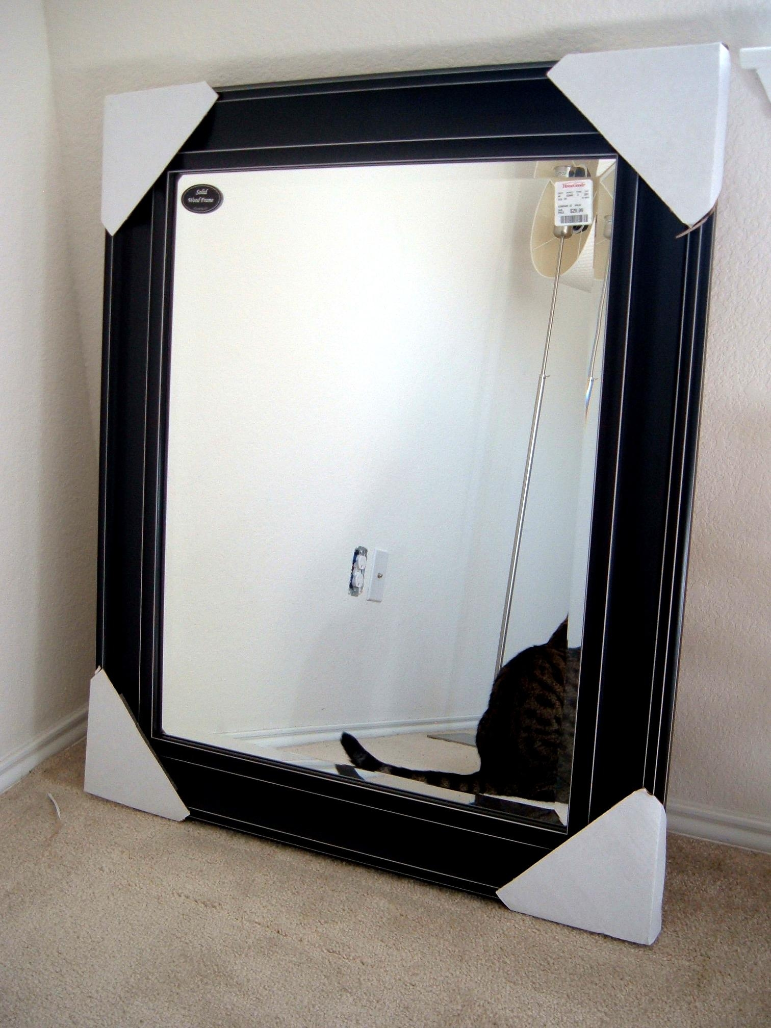 Home Goods Wall Mirrors – Harpsounds (Image 10 of 20)