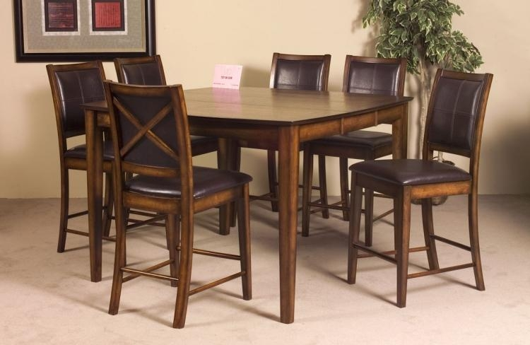 Homelegance Verona Dining Table 727 72 Intended For Verona Dining Tables (Image 6 of 20)