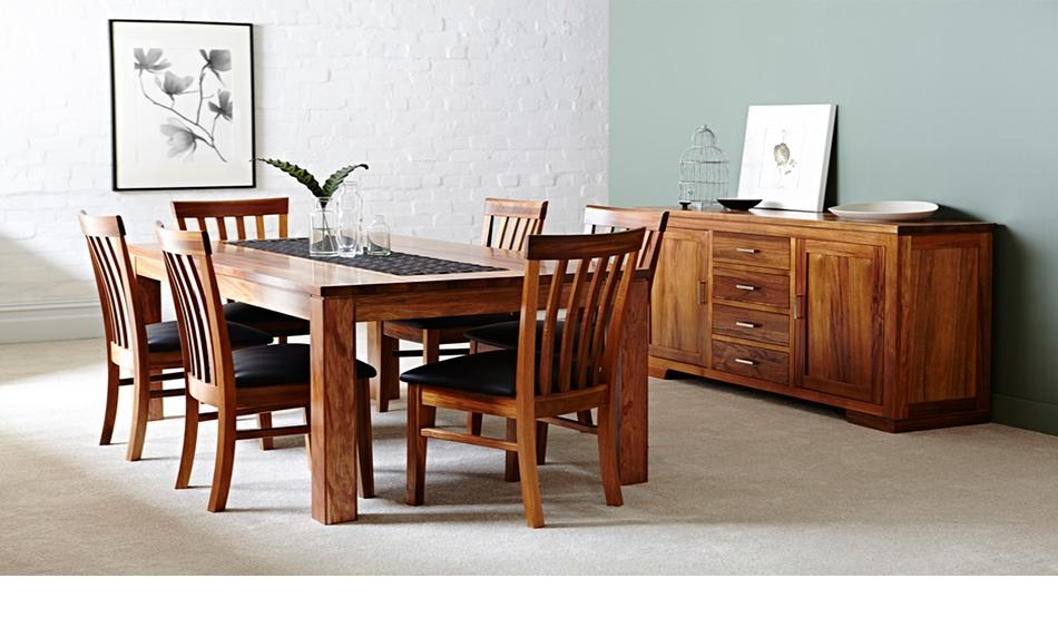 Homemakers Furniture: Dining – Dining Settings – Havana Dining Setting For Havana Dining Tables (Image 13 of 20)