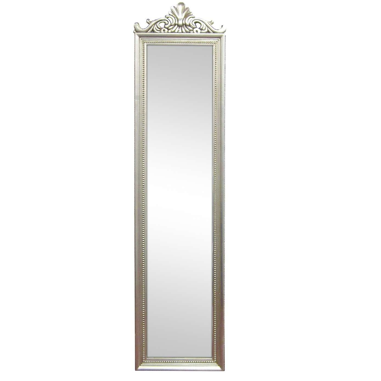 Homeware: Mirror Floor Length | Floor Length Mirrors | Cheap Floor Within Ornate Floor Length Mirror (Image 16 of 20)