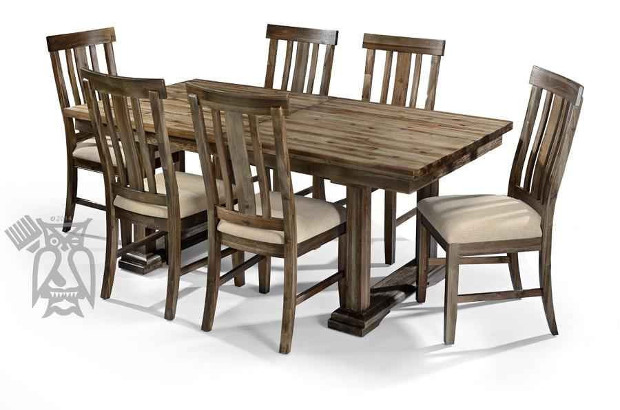 Hoot Judkins Furniture|San Francisco|San Jose|Bay Area|A American Within Dawson Dining Tables (Image 17 of 20)