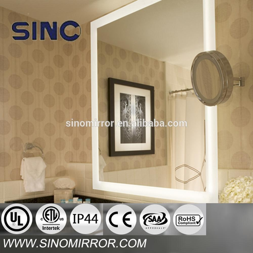 Hotel Mirrors, Hotel Mirrors Suppliers And Manufacturers At With Hotel Mirrors (View 17 of 20)