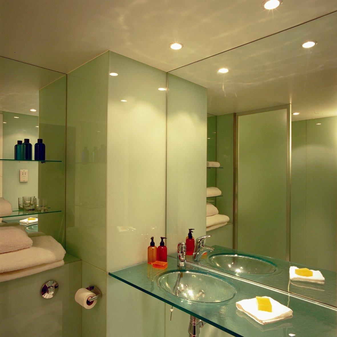 Hotel Style Bathroom Mirrors | Home For Hotel Mirrors (Image 14 of 20)