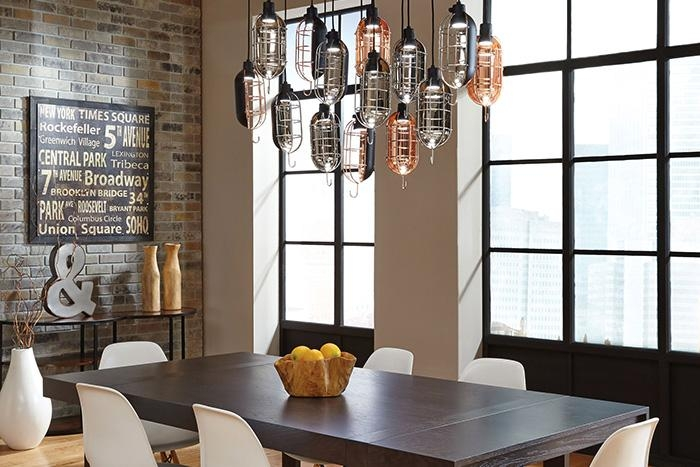 How To Light A Dining Room | Lightology Ideas – Lightology With Over Dining Tables Lighting (Image 8 of 20)
