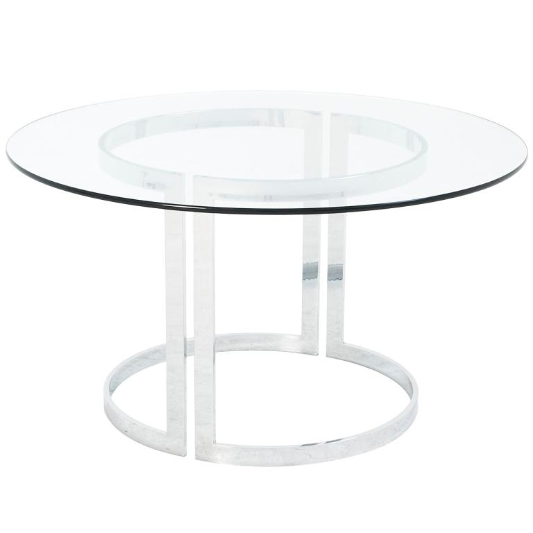 Ikea Glass Table (Image 9 of 20)