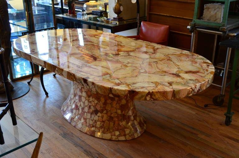 Design Your Own Mosaic Dining Room Table #301 | Dining ...