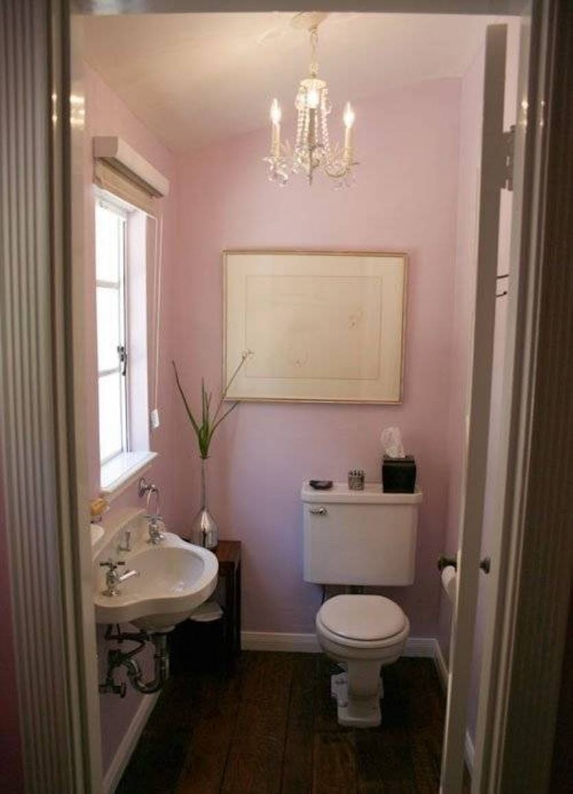 Imposing Mini Bathroom Chandelier Photos Ideas Small Light For Mini Chandelier Bathroom Lighting (View 3 of 25)