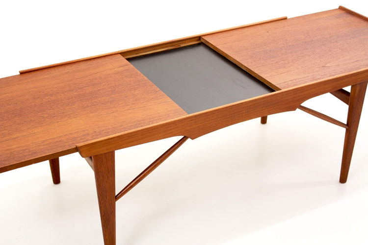 Impressive Best Coffee Tables Extendable Top In Extending Coffee Table Thraam (Image 24 of 50)