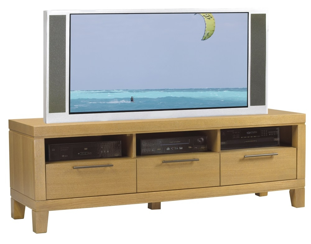 Impressive Best Contemporary Oak TV Stands For Contemporary Oak Tv Stand Home Design Ideas (Image 28 of 50)