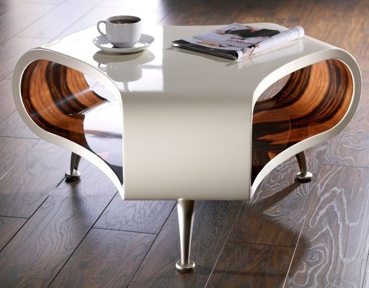 Impressive Best Funky Coffee Tables With Regard To 14 Best Funky Coffee Tables Images On Pinterest (View 2 of 50)