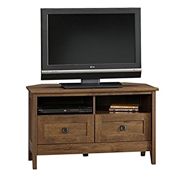 Impressive Best Oak Corner TV Stands Pertaining To Amazon Corner Tv Stand Oak Entertainment Center Furniture (Image 31 of 50)
