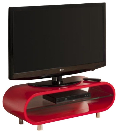 Impressive Best Ovid TV Stands Black Intended For Tech Link Ovid Tv Stand Black Entertainment Centers And Tv (Image 27 of 50)