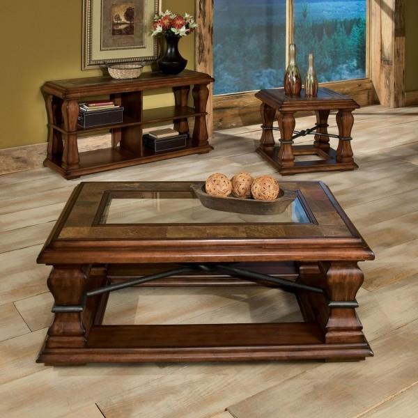 Impressive Best Quality Coffee Tables Pertaining To Table Set For Living Room (Image 19 of 50)