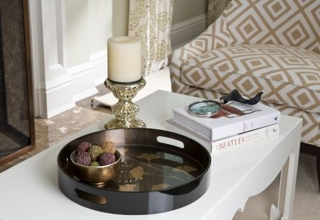 Impressive Best Round Coffee Table Trays Within Coffee Table Decorative Coffee Table Accessories Coffee Table (Image 29 of 50)