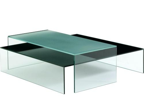 Impressive Brand New All Glass Coffee Tables For Coffee Table Unique And Creative All Glass Coffee Table (View 39 of 50)