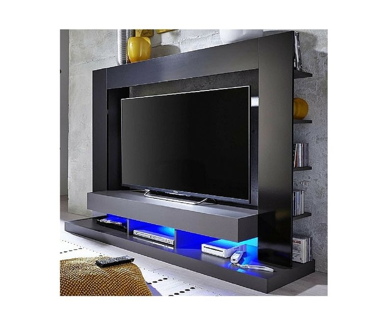 Impressive Brand New Cool TV Stands In Top 25 Best Cool Tv Stands Ideas On Pinterest Farmhouse Cooling (Image 23 of 50)