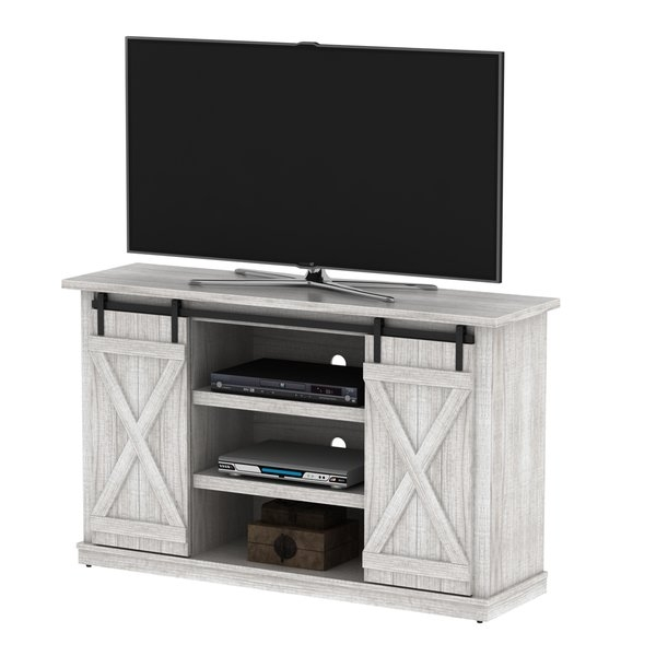 Impressive Brand New Honey Oak TV Stands Inside Oak Tv Stands Youll Love Wayfair (View 32 of 50)