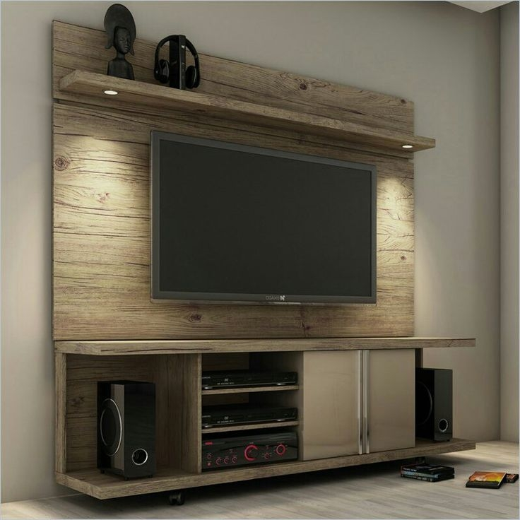 Impressive Brand New TV Cabinets And Wall Units Within Best 25 Wall Mounted Tv Unit Ideas On Pinterest Tv Cabinets Tv (Image 23 of 50)