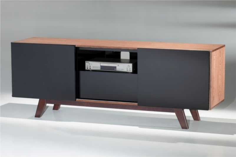 Impressive Brand New TV Stands For 70 Flat Screen With Regard To 70 Modern Tv Stand Media Console For Flat Screen And Audio Video (Image 19 of 50)