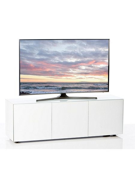 Impressive Brand New White TV Cabinets With Regard To Best 20 White Tv Cabinet Ideas On Pinterest White Entertainment (View 16 of 50)