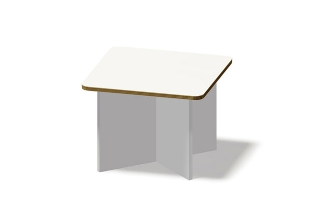 Impressive Common Low Square Coffee Tables Intended For Box It Coffee Tables Verco Furniture And Seating (Image 27 of 50)