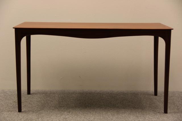 Impressive Common Mahogany Coffee Tables In Danish Mahogany Coffee Table Ole Wanscher For Aj Iversen (Image 20 of 50)