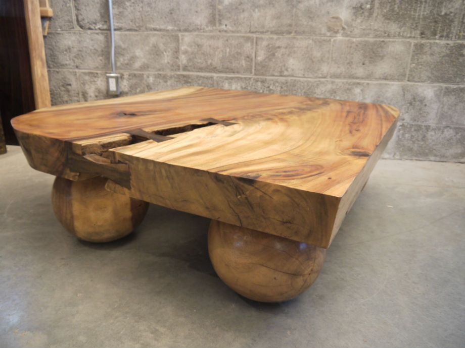 Impressive Common Solid Oak Coffee Table With Storage Pertaining To Affordable Furniture Solid Wood Coffee Table Creative Idea Solid (Image 25 of 50)