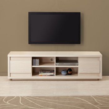Impressive Common White And Wood TV Stands Within Tv Consoles 10 New Tv Stands Under 300  (Image 27 of 50)