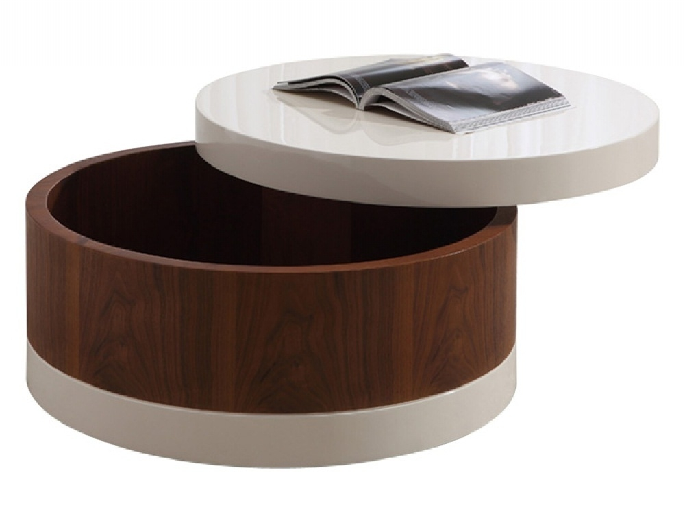 Impressive Deluxe Coffee Tables With Seating And Storage For Coffee Table Marvellous Round Coffee Table With Storage Seats (Image 35 of 50)