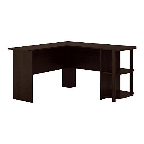 Impressive Deluxe L Shaped TV Stands Intended For Computer Desk L Shaped Shelves Office Corner Furniture Workstation (View 7 of 50)