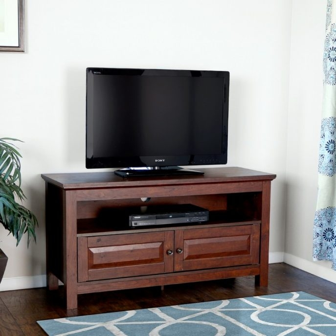 Impressive Deluxe Low Profile Contemporary TV Stands Intended For Furniture Low Profile Tv Stand Modern Tv Wall Unit Designs For (Image 29 of 50)