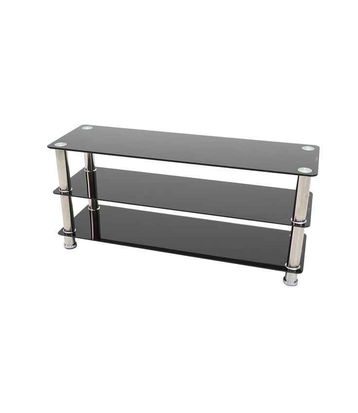 Impressive Deluxe Modern Glass TV Stands For Top 25 Best Glass Tv Stand Ideas On Pinterest Lcd Tv Stand (Photo 48 of 50)
