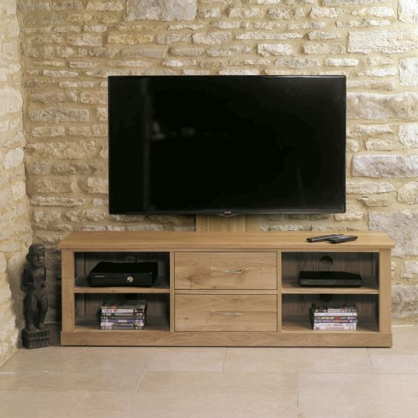 Impressive Deluxe Oak TV Cabinets Pertaining To Wooden Tv Cabinets Living Room At Wooden Furniture Store (Image 23 of 50)