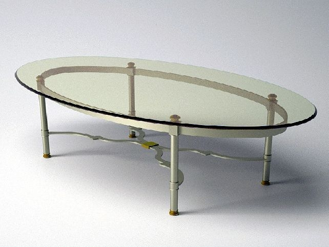 Impressive Deluxe Oval Glass Coffee Tables Intended For Adorable Glass Oval Coffee Tables On Small Home Decor Inspiration (Image 28 of 50)