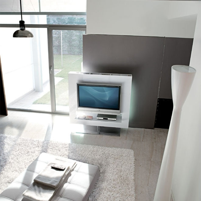 Impressive Deluxe Panorama TV Stands With Regard To Industryinterior (View 47 of 50)