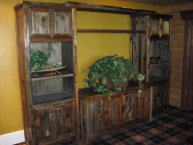 Impressive Deluxe Rustic Furniture TV Stands Regarding 54 Best Rustic Furniture Images On Pinterest Rustic Furniture (View 32 of 50)