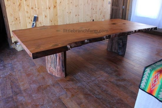 Impressive Design Tree Dining Table Beautiful Ideas 1000 Images Regarding Tree Dining Tables (Image 10 of 20)