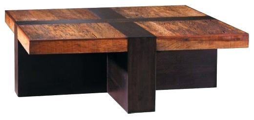 Impressive Elite Big Square Coffee Tables Inside Coffee Table Large Square Black Coffee Table Tables Woodbig W (Image 18 of 50)