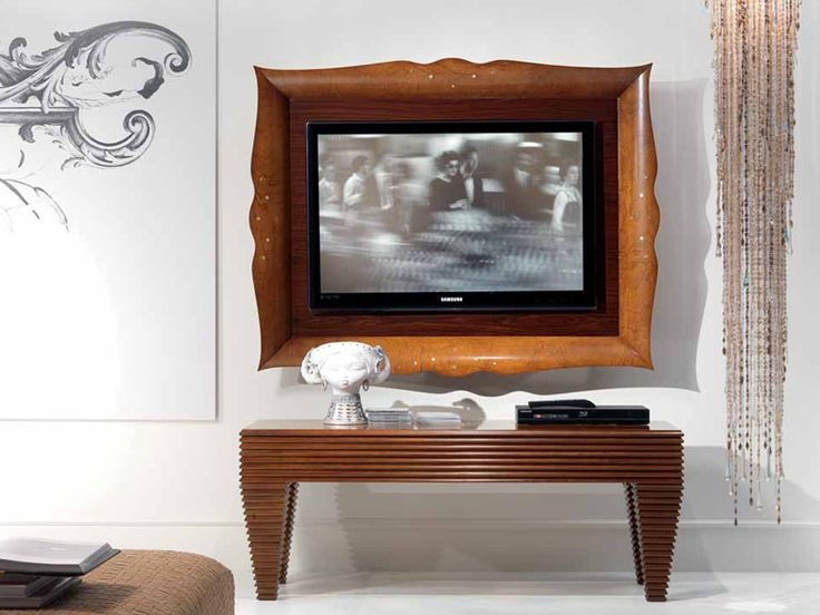 Impressive Elite Classic TV Cabinets For 16 Best Wall Mounted Tv Cabinets Images On Pinterest Wall (Image 27 of 50)