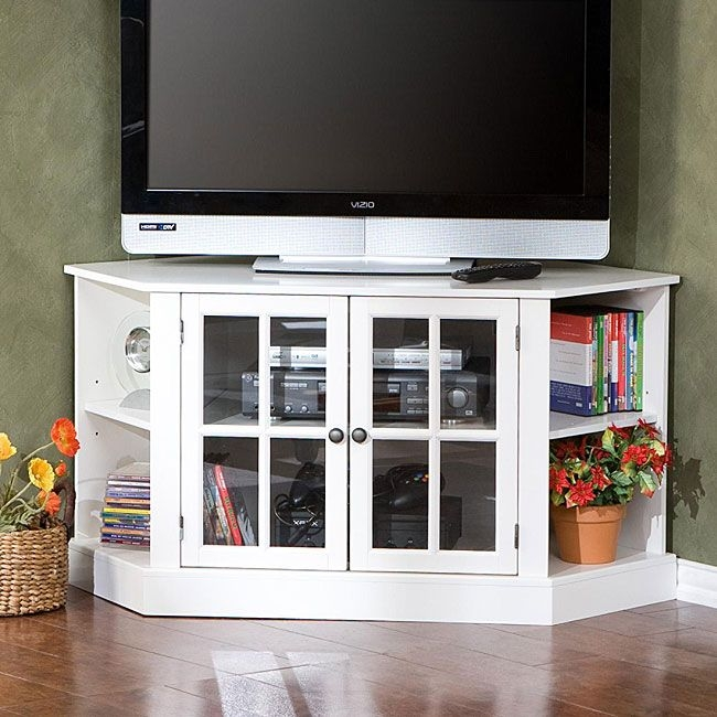 Impressive Elite Flat Screen TV Stands Corner Units In Best 20 Espresso Tv Stand Ideas On Pinterest Tvs For Dens Wall (Image 30 of 50)