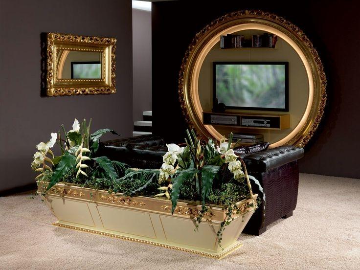 Impressive Elite Luxury TV Stands Within Mobile Porta Tv Parete Attrezzata Porta Lcd Porta Tv Led (View 39 of 50)