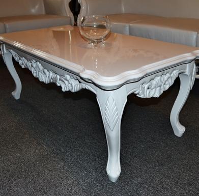 Impressive Famous Baroque Coffee Tables Regarding Dsc (View 18 of 50)