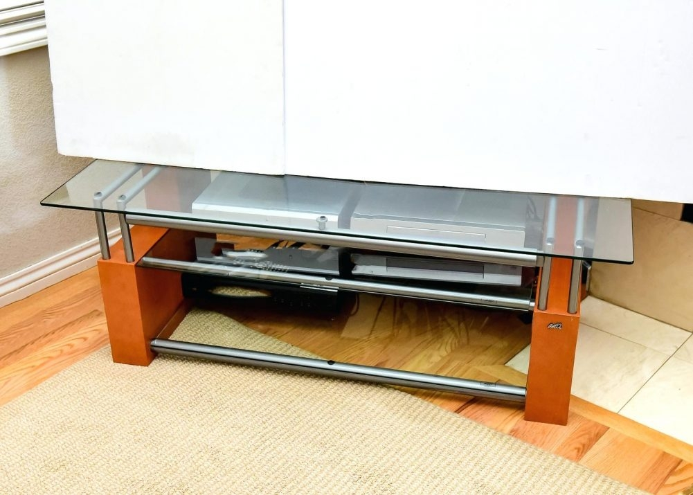 Impressive Famous Bell'O Triple Play TV Stands In Bell O Tv Stand Flideco (View 21 of 50)