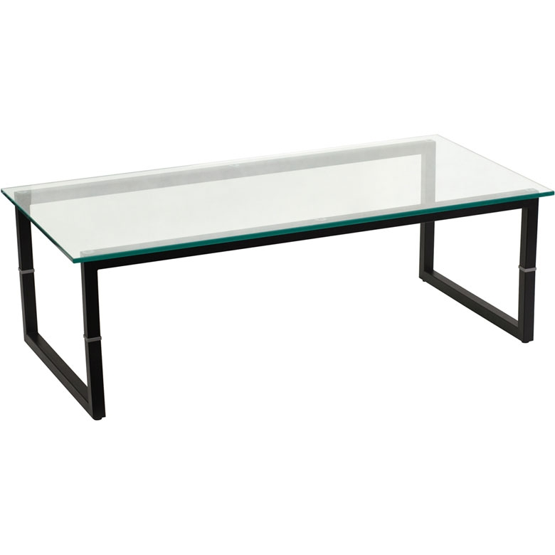 Impressive Famous Glass And Black Metal Coffee Table For Coffee Tables Discount Prices Plus Free Shipping (Image 21 of 50)